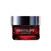 Rejuvenescedor Facial L'oréal Paris Revitalift Laser X3