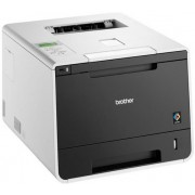 Imprimanta laser color Brother HL-L8350CDW, A4, 30 ppm, Duplex, Retea, Wireless