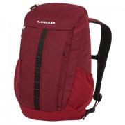 BUSTER městský batoh červená