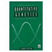 Introduction to Quantitative Genetics (Falconer D.S.)(Paperback) (9780582243026)