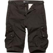 Vintage Industries Gandor Pantalones cortos Negro XL