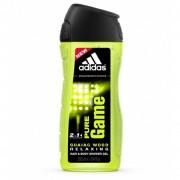 Adidas pure game hair & body wash 250 ml