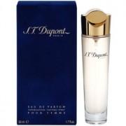 S.T. Dupont S.T. Dupont for Women eau de parfum para mujer 50 ml