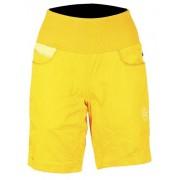 La Sportiva Oliana - pantaloni corti arrampicata - donna - Papaya