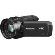 Panasonic Caméscope carte mémoire PANASONIC Caméscope Panasonic HC-VX1 4K