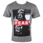 tricou cu tematică de film bărbați Star Wars - DARTH VADER - LEGEND - MESWVADTS051