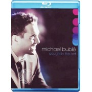 Video Delta Michael Buble' - Michael Bublè - Caught in the act - Blu-ray