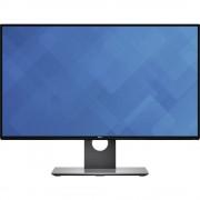 """LED zaslon 68.6 cm (27 """") Dell UltraSharp U2717D ATT.CALC.EEK A (A+ - F) 2560 x 1440 piksel QHD 6 ms USB 3.0, HDMI™, Displ"""