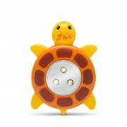 Lampa de veghe decorativa cu buton, model Broasca testoasa