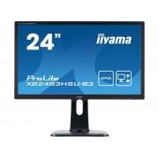 Монитор Iiyama ProLite XB2483HSU-B3 Black