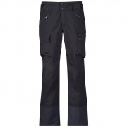 Pantaloni Bergans Hafslo Ins Lady-negru