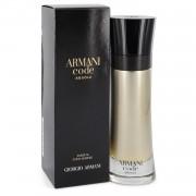 Armani Code Absolu by Giorgio Armani Eau De Parfum Spray 3.7 oz