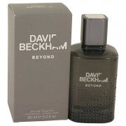 David Beckham Beyond Eau De Toilette Spray 3 oz / 88.72 mL Men's Fragrance 533690
