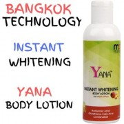 Yana Instant Whitening Kojic Acid Body Lotion