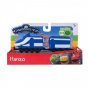 Locomotiva Hanzo Chuggington