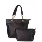 Kleio Kleio Designer Special mutli- utility Bag in Bag ( Brown ) Multicolor Shoulder Bag