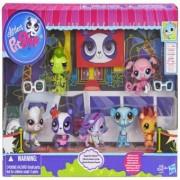Littlest Pet Shop - Colectie de Animalute A6273
