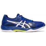 Asics Gel Tactic Indoor Schoenen - blauw - Size: 41 1/2