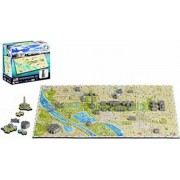 Mini Puzzle 4D Cityscape Washington