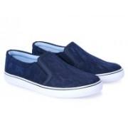 Shoe Bazzar Mens Blue Casual Shoes Casuals For Men(Blue)