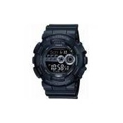 Relógio Casio G-Shock Digital Masculino Gd-100-1bdr