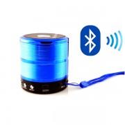 Mini Boxa Bluetooth cu Radio si MP3 pentru Telefoane Mobile WS887