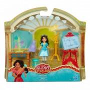 Disney Elena Avalor hercegnője mini baba - Labor