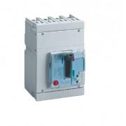 25370 DPX 250 intrerupator automat 4 poli cu declansator magneto-termic , capacitatea de rupere Icu 70 KA , In 63A , Legrand