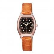 CITIZEN/シチズン xC(クロスシー) ティタニア エコ・ドライブ電波時計 多極受信型 ES9352ー13E ★100周年限定★