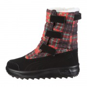 Puma Acima Gore-Tex Plaid Winter