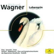 R. Wagner - Lohengrin- Highlights- (0028946904121) (1 CD)