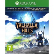 Daedalic Entertainment Valhalla Hills Definitive Edition