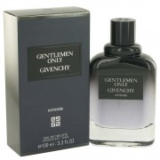 Givenchy Gentlemen Only Intense Eau De Toilette Spray 3.3 oz / 97.59 mL Men's Fragrance 514450