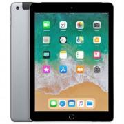 "Apple iPad 9.7"" (2018) 128GB 4G - Gris Espacial"