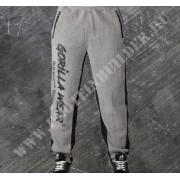 Gorilla Wear Augustine Old school pants grey