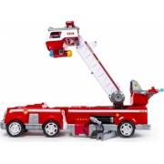 Set de joaca Marshalls Ultimate Fire Truck Patrula Catelusilor Ultimate Rescue