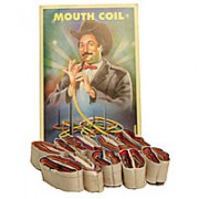 Mouth Coils (Paper) x 10