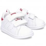 Adidas Stan Smith CF I - Sneakersy Dziecięce - BZ0523