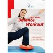 Sissel DVD SISSEL® Pilates Balance Workout, tedesco