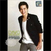 Video Delta Archuleta,David - Other Side Of Down: Asian Tour Edition - CD