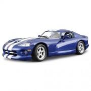 1:24 1996 Dodge Viper GTS Coupe Kit