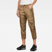 G-Star RAW Boxxa 3D Mid waist Boyfriend Cargo Pants