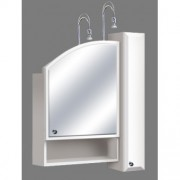 Guido Design 3003 tükrös szekrény világítás nélkül
