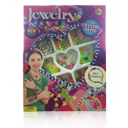 DIY Creations® Bracelet Jewelry Making Kit Make Your Own Bracelet 300PC