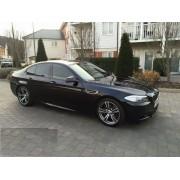 Kit estetico TUNING per BMW Serie5 F10 2010-2013 berlina, look M5, con paraurti anteriore, posteriore, minigonne, parafanghi