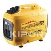 Generator digital pe benzina Kipor IG2000