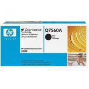Черен тонер за HP CLJ 2700/3000 (Q7560A)