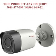 CP Plus HDCVI 1 MP BULLET CP-USC-TA10L2-0360 HD Bullet 1 MP Camera