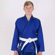 Tatami Fightwear Tatami BJJ Gi Kids Nova Absolute Blue