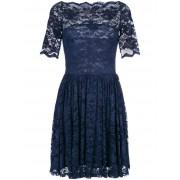 Ganni гипюровое платье Ganni
